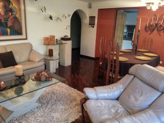 Apartamento Distrito Metropolitano>Caracas>Terrazas del Avila - Venta:75.000 Precio Referencial - codigo: 21-5449