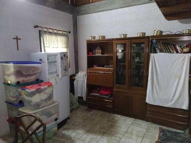 Terreno Aragua>La Colonia Tovar>La Colonia Tovar - Venta:150.000 Precio Referencial - codigo: 21-14909