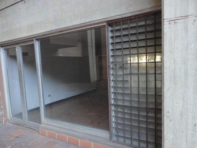 Apartamento Distrito Metropolitano>Caracas>El Paraiso - Venta:48.000 Precio Referencial - codigo: 21-5680