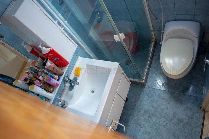 Apartamento Distrito Metropolitano>Caracas>Lomas del Avila - Venta:39.000 Precio Referencial - codigo: 21-6034