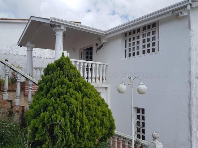 Casa Miranda>Carrizal>Colinas de Carrizal - Venta:260.000 Precio Referencial - codigo: 20-24900