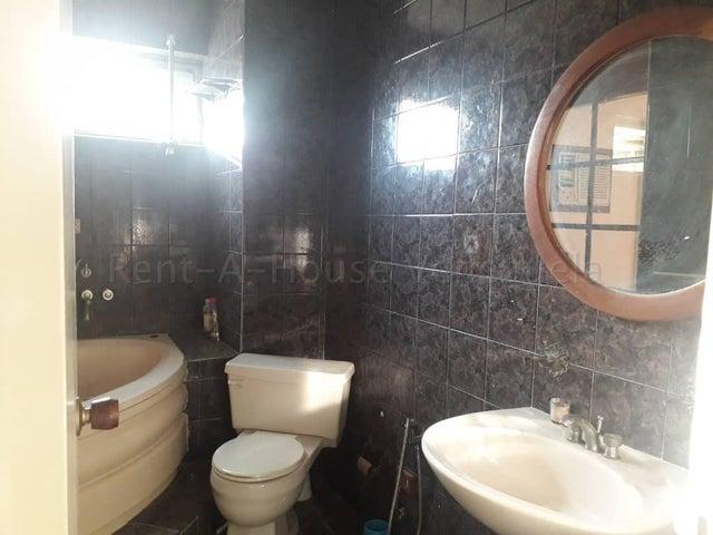 Apartamento Carabobo>Valencia>Avenida Bolivar Norte - Venta:25.000 Precio Referencial - codigo: 21-5809