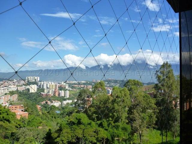 Apartamento Distrito Metropolitano>Caracas>La Tahona - Venta:230.000 Precio Referencial - codigo: 21-5861