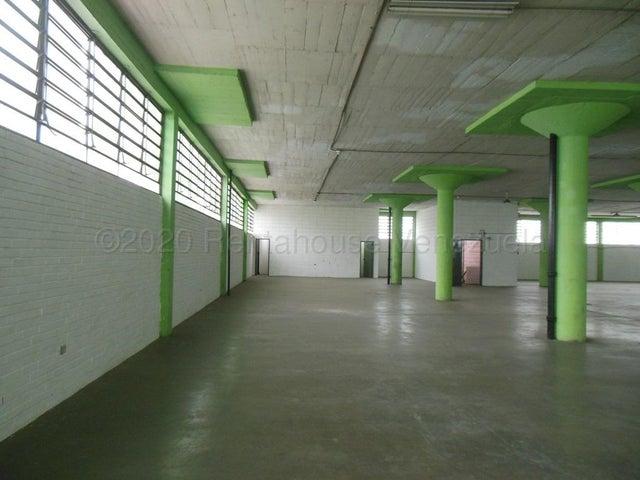 Industrial Distrito Metropolitano>Caracas>La Yaguara - Venta:18.000.000 Precio Referencial - codigo: 21-7062