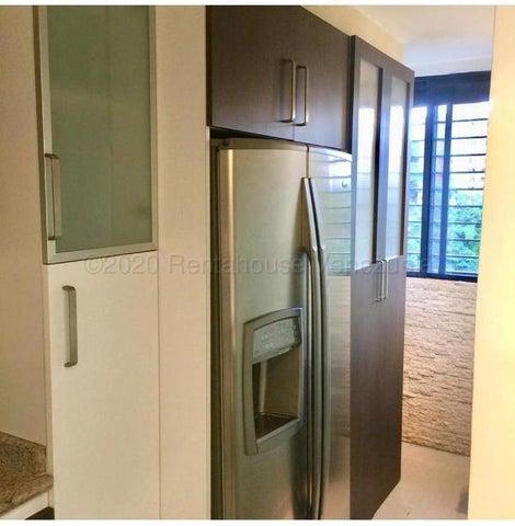 Apartamento Distrito Metropolitano>Caracas>Parque Caiza - Venta:27.000 Precio Referencial - codigo: 21-5914