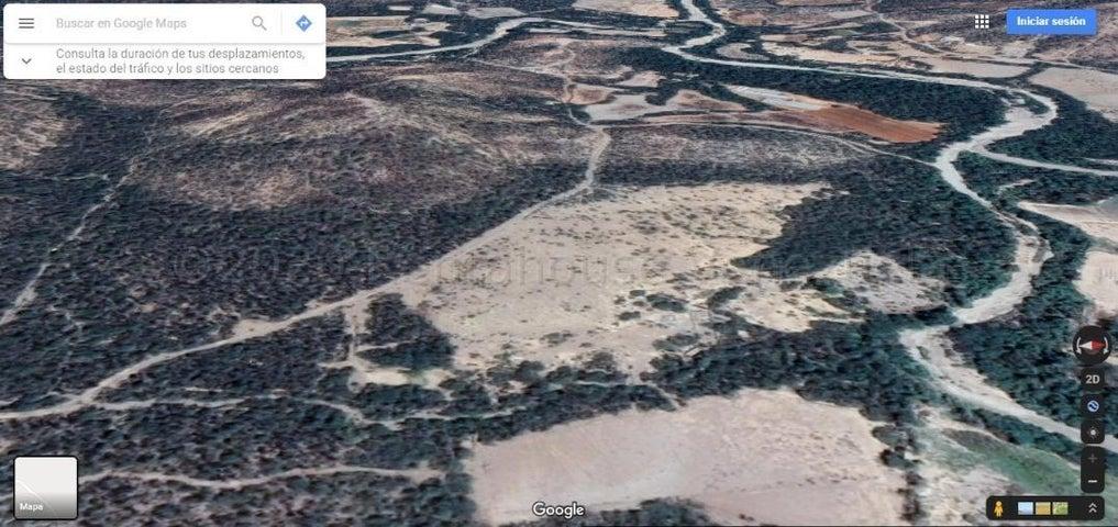 Terreno Lara>Quibor>Municipio Jimenez - Venta:22.000 Precio Referencial - codigo: 21-5967