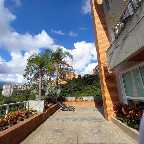 Apartamento Distrito Metropolitano>Caracas>Escampadero - Venta:450.000 Precio Referencial - codigo: 21-6073