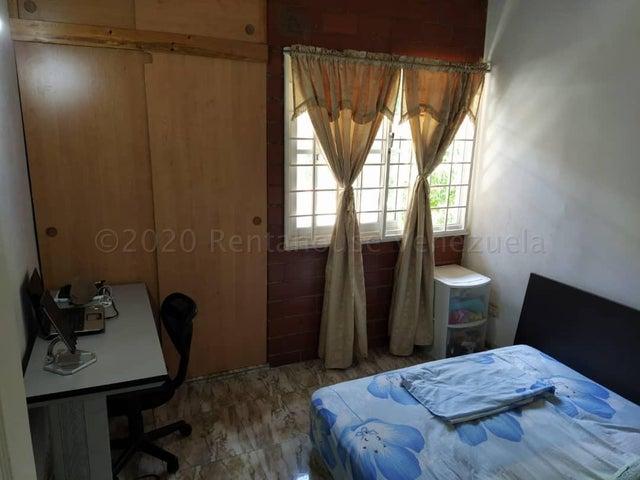 Apartamento Miranda>Guatire>Valle Grande - Venta:14.200 Precio Referencial - codigo: 21-6040