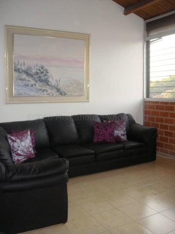 Apartamento Distrito Metropolitano>Caracas>Terrazas de Guaicoco - Venta:19.500 Precio Referencial - codigo: 21-6048
