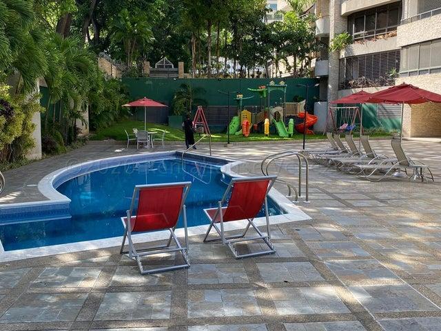 Apartamento Distrito Metropolitano>Caracas>La Castellana - Venta:495.000 Precio Referencial - codigo: 21-6058