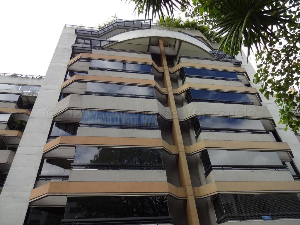 Apartamento Distrito Metropolitano>Caracas>Los Chorros - Venta:170.000 Precio Referencial - codigo: 21-6162