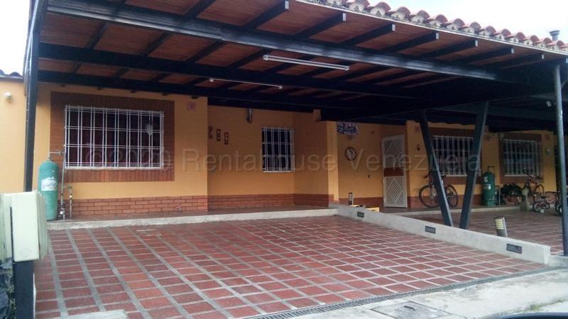 Casa Carabobo>Municipio San Diego>Valle de Oro - Venta:42.000 Precio Referencial - codigo: 21-6354