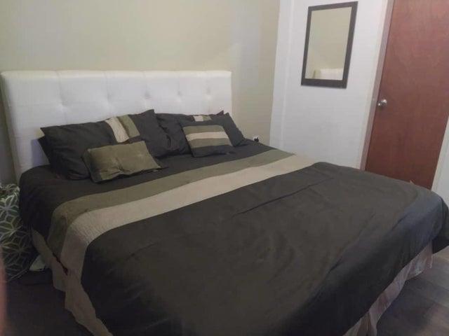 Apartamento Lara>Cabudare>Parroquia Cabudare - Venta:23.000 Precio Referencial - codigo: 21-6074