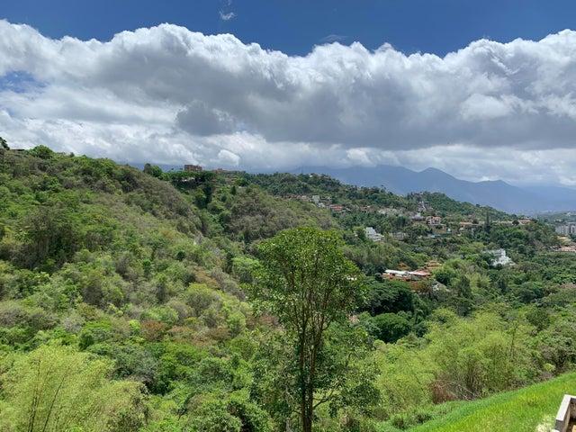 Apartamento Distrito Metropolitano>Caracas>Los Samanes - Venta:49.000 Precio Referencial - codigo: 21-6141