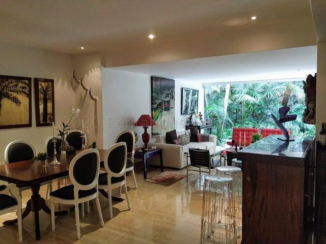 Apartamento Distrito Metropolitano>Caracas>Lomas de La Alameda - Venta:550.000 Precio Referencial - codigo: 21-6217