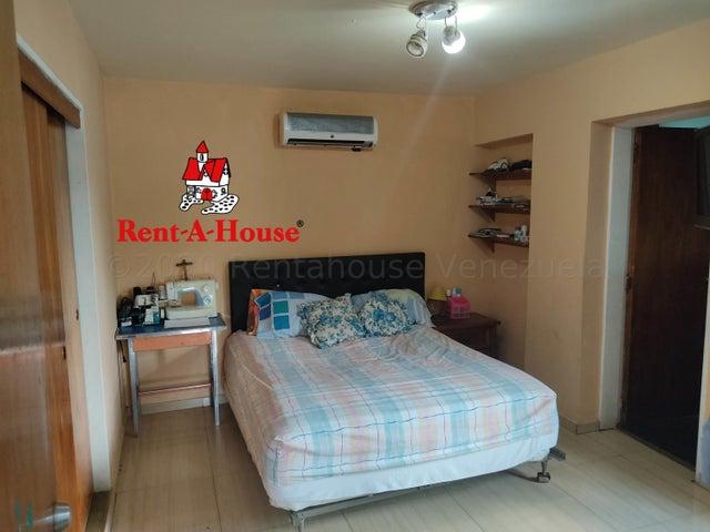 Apartamento Tachira>San Cristobal>La Guayana - Venta:23.000 Precio Referencial - codigo: 21-6185