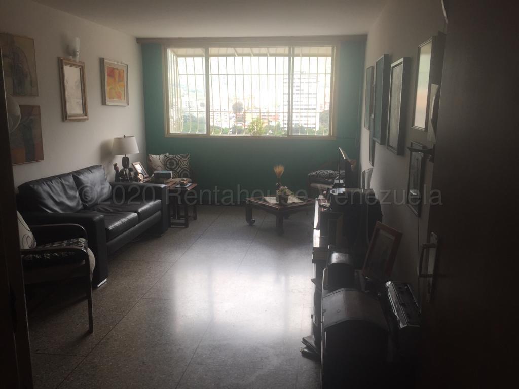 Apartamento Distrito Metropolitano>Caracas>Los Ruices - Venta:35.000 Precio Referencial - codigo: 21-6356