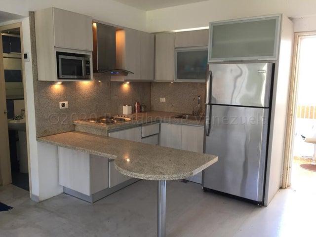 Apartamento Miranda>Higuerote>Higuerote - Venta:15.750 Precio Referencial - codigo: 21-6439