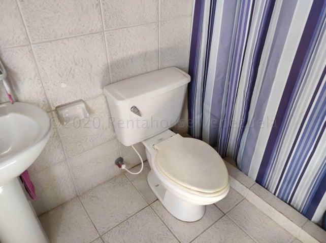 Apartamento Carabobo>Municipio Naguanagua>Piedra Pintada - Venta:23.500 Precio Referencial - codigo: 21-6296
