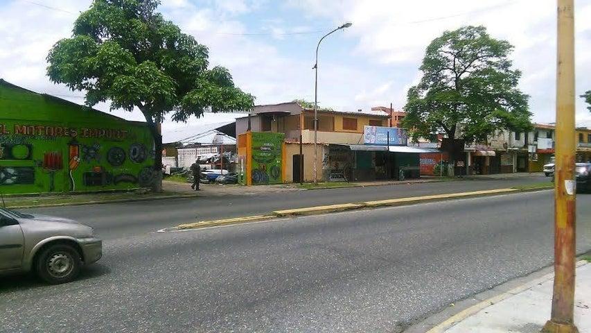 Terreno Portuguesa>Acarigua>Centro - Venta:1.500.000 Precio Referencial - codigo: 21-6374