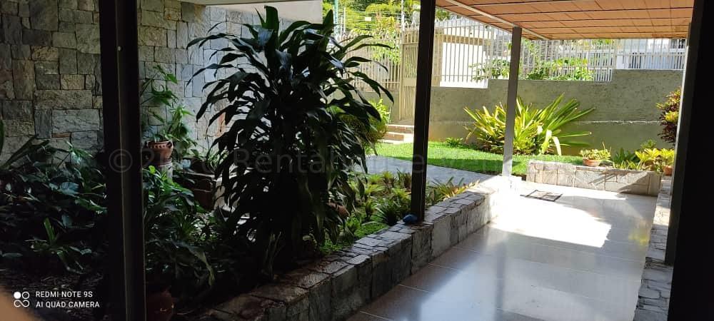 Apartamento Distrito Metropolitano>Caracas>El Marques - Venta:48.000 Precio Referencial - codigo: 21-9548