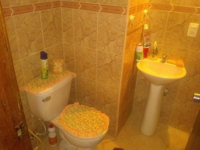 Apartamento Lara>Cabudare>Almarriera - Venta:10.000 Precio Referencial - codigo: 21-6448