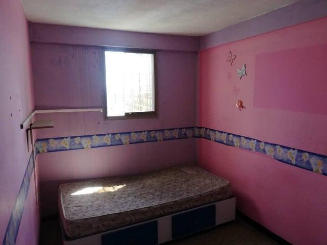 Apartamento Lara>Barquisimeto>Centro - Venta:7.900 Precio Referencial - codigo: 21-6643