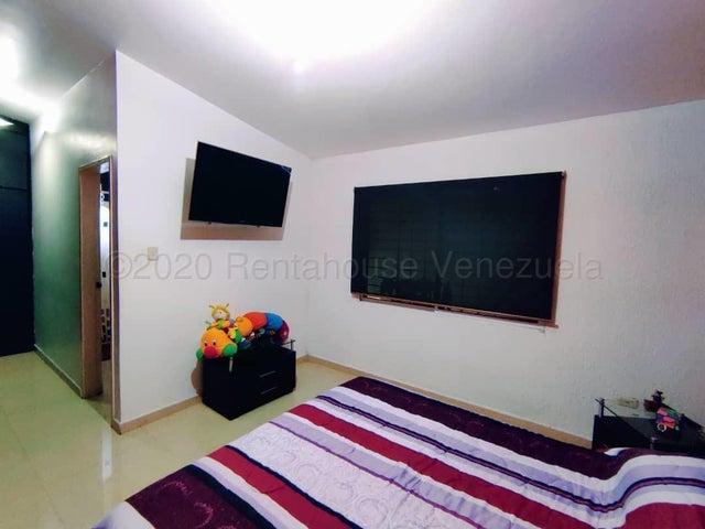Casa Aragua>Maracay>Los Girasoles - Venta:125.000 Precio Referencial - codigo: 21-6788