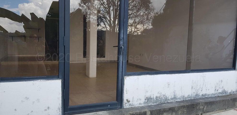 Casa Distrito Metropolitano>Caracas>El Peñon - Venta:250.000 Precio Referencial - codigo: 21-7130