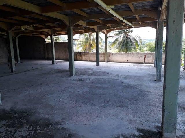 Terreno Yaracuy>Yaritagua>Municipio Peña - Venta:120.000 Precio Referencial - codigo: 21-6912