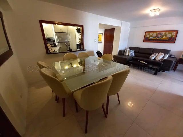 Apartamento Distrito Metropolitano>Caracas>Santa Paula - Venta:88.000 Precio Referencial - codigo: 21-6916