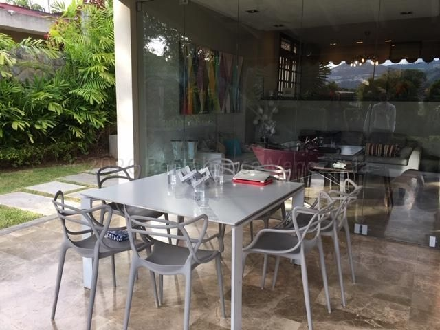 Casa Distrito Metropolitano>Caracas>Los Campitos - Venta:850.000 Precio Referencial - codigo: 21-7101