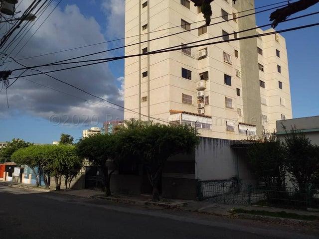 Apartamento Lara>Barquisimeto>Nueva Segovia - Venta:85.000 Precio Referencial - codigo: 21-6989