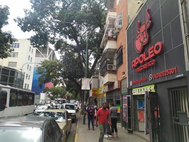 Negocios y Empresas Distrito Metropolitano>Caracas>Quinta Crespo - Venta:800.000 Precio Referencial - codigo: 21-7000