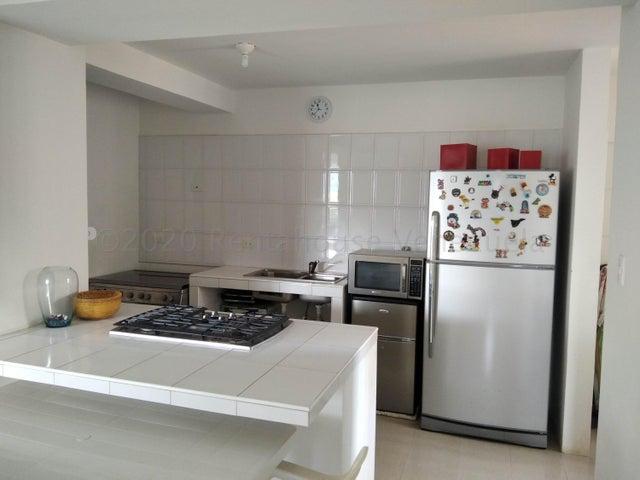 Apartamento Carabobo>Municipio Naguanagua>Manongo - Alquiler:350 Precio Referencial - codigo: 21-7089