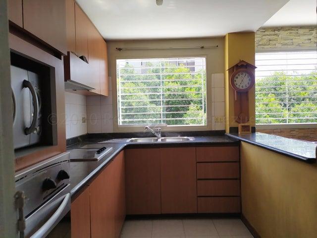 Apartamento Distrito Metropolitano>Caracas>Las Palmas - Venta:65.000 Precio Referencial - codigo: 21-6963