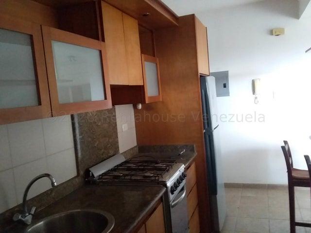 Apartamento Lara>Barquisimeto>Parroquia Santa Rosa - Venta:42.000 Precio Referencial - codigo: 21-7024