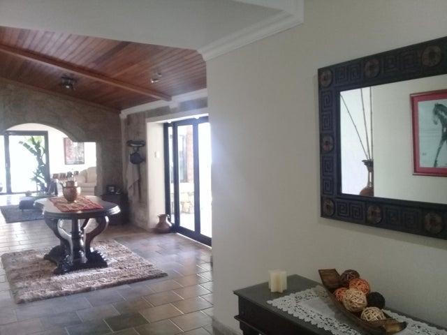 Casa Aragua>Maracay>El Castaño (Zona Privada) - Venta:273.600 Precio Referencial - codigo: 21-7090