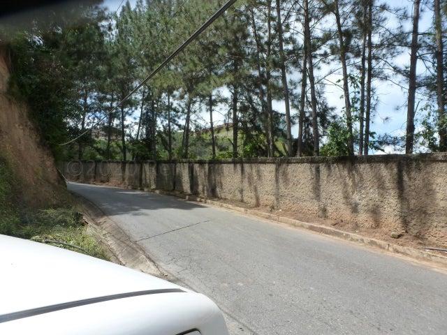 Terreno Distrito Metropolitano>Caracas>Caicaguana - Venta:40.000 Precio Referencial - codigo: 21-7098