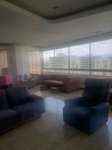 Apartamento Distrito Metropolitano>Caracas>San Bernardino - Venta:150.000 Precio Referencial - codigo: 21-7097