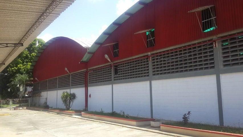 Galpon - Deposito Miranda>Valles del Tuy>Santa Teresa del Tuy - Alquiler:1.500 Precio Referencial - codigo: 21-7100