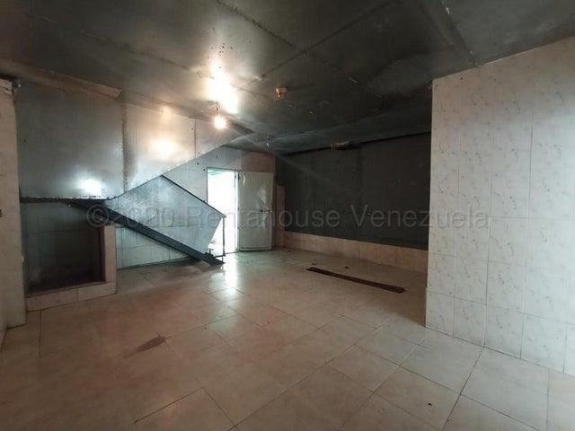 Local Comercial Aragua>Cagua>El Carmen - Alquiler:1.000 Precio Referencial - codigo: 21-7106