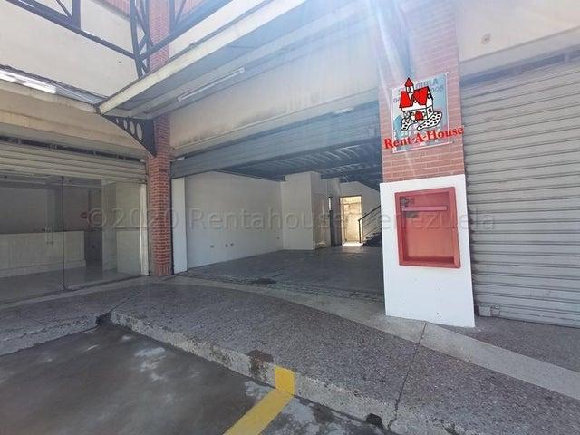 Local Comercial Aragua>Cagua>El Carmen - Alquiler:300 Precio Referencial - codigo: 21-7109