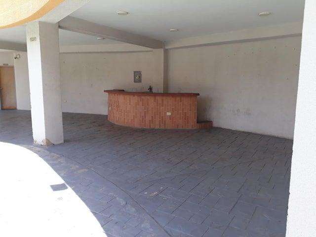 Apartamento Aragua>Maracay>San Jacinto - Venta:53.900 Precio Referencial - codigo: 21-7115