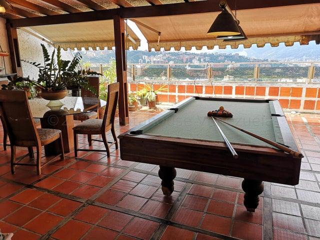 Apartamento Distrito Metropolitano>Caracas>Santa Ines - Venta:310.000 Precio Referencial - codigo: 21-7140