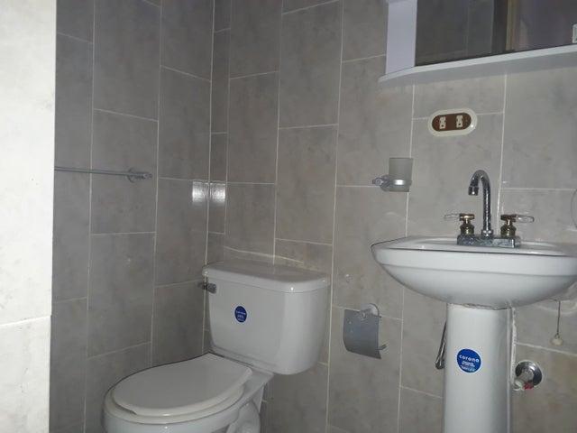 Apartamento Aragua>Maracay>El Limon - Alquiler:250 Precio Referencial - codigo: 21-7131
