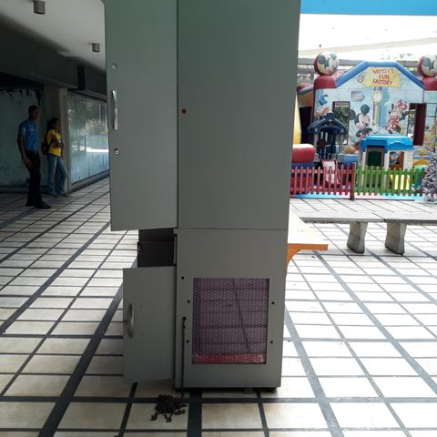 Local Comercial Aragua>Maracay>El Centro - Venta:1.200 Precio Referencial - codigo: 21-7138