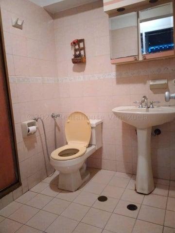 Apartamento Distrito Metropolitano>Caracas>Parroquia La Candelaria - Venta:38.000 Precio Referencial - codigo: 21-7143