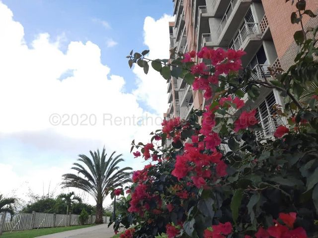 Apartamento Distrito Metropolitano>Caracas>El Encantado - Venta:40.000 Precio Referencial - codigo: 21-7167