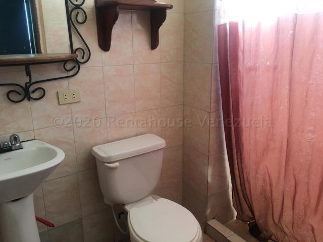 Apartamento Falcon>Punto Fijo>Las Virtudes - Venta:9.000 Precio Referencial - codigo: 21-7172